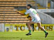 27 September 2020; Ronan Corcoran of Ballyhale Shamrocks during the Kilkenny County Senior Hurling Championship Final match between Ballyhale Shamrocks and Dicksboro at UPMC Nowlan Park in Kilkenny. Photo by Seb Daly/Sportsfile