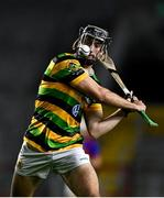 26 September 2020; Simon Kennefick of Glen Rovers during the Cork County Premier Senior Hurling Championship Semi-Final match between Glen Rovers and Erins Own at Páirc Ui Chaoimh in Cork. Photo by Eóin Noonan/Sportsfile