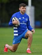 6 October 2020; Hugo Keenan during Leinster Rugby squad training at UCD in Dublin. Photo by Brendan Moran/Sportsfile
