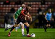 9 October 2020; Andy Lyons of Bohemians during the SSE Airtricity League Premier Division match between Bohemians and Cork City at Dalymount Park in Dublin. Photo by Matt Browne/Sportsfile
