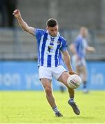27 September 2020; Ross McGarry of Ballyboden St Enda's during the Dublin County Senior 1 Football Championship Final match between Ballyboden St Enda's and Ballymun Kickhams at Parnell Park in Dublin. Photo by Piaras Ó Mídheach/Sportsfile