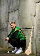 20 October 2020; Limerick hurler and Littlewoods Ireland ambassador Cian Lynch pictured in his hometown of Patrickswell, Co. Limerick at the launch of the Littlewoods Ireland 2020 'Style Meets Substance' campaign. Littlewoods Ireland are returning for the 4th year running top-tier sponsor of the All Ireland Senior Hurling Championship. Littlewoods Ireland's 'Style Meets Substance' campaign is a celebration of hurling people, their individuality, their love for the game and the joy of Championship. In line with the Style Meets Substance launch, the new 2020 Littlewoods Ireland GAA TV ad will first air on October 23rd and will be on our screens in bursts throughout the Championship. Photo by Ramsey Cardy/Sportsfile