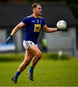 17 October 2020; Dean Healy of Wicklow during the Allianz Football League Division 4 Round 6 match between Wicklow and Antrim at the County Grounds in Aughrim, Wicklow. Photo by Ray McManus/Sportsfile