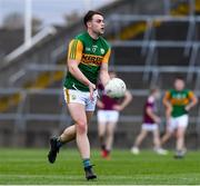 17 October 2020; Sean O'Connell of Kerry during the EirGrid GAA Football All-Ireland U20 Championship Semi-Final match between Kerry and Galway at the LIT Gaelic Grounds in Limerick. Photo by Matt Browne/Sportsfile