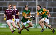 17 October 2020; Jack Kennelly of Kerry during the EirGrid GAA Football All-Ireland U20 Championship Semi-Final match between Kerry and Galway at the LIT Gaelic Grounds in Limerick. Photo by Matt Browne/Sportsfile