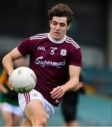 17 October 2020; Cian Monahan of Galway during the EirGrid GAA Football All-Ireland U20 Championship Semi-Final match between Kerry and Galway at the LIT Gaelic Grounds in Limerick. Photo by Matt Browne/Sportsfile