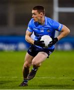 17 October 2020; Con O'Callaghan of Dublin during the Allianz Football League Division 1 Round 6 match between Dublin and Meath at Parnell Park in Dublin. Photo by Brendan Moran/Sportsfile