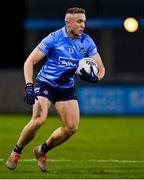17 October 2020; Paddy Small of Dublin during the Allianz Football League Division 1 Round 6 match between Dublin and Meath at Parnell Park in Dublin. Photo by Brendan Moran/Sportsfile