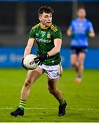 17 October 2020; James Conlon of Meath during the Allianz Football League Division 1 Round 6 match between Dublin and Meath at Parnell Park in Dublin. Photo by Brendan Moran/Sportsfile