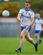17 October 2020; Michael Bannigan of Monaghan during the Allianz Football League Division 1 Round 6 match between Monaghan and Kerry at Grattan Park in Inniskeen, Monaghan. Photo by Brendan Moran/Sportsfile