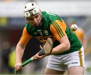 18 October 2020; Michael Slattery of Kerry during the Allianz Hurling League Division 2A Final match between Antrim and Kerry at Bord na Mona O'Connor Park in Tullamore, Offaly. Photo by Matt Browne/Sportsfile