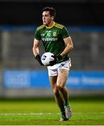 17 October 2020; Ethan Devine of Meath during the Allianz Football League Division 1 Round 6 match between Dublin and Meath at Parnell Park in Dublin. Photo by Ramsey Cardy/Sportsfile