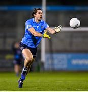 17 October 2020; David Byrne of Dublin during the Allianz Football League Division 1 Round 6 match between Dublin and Meath at Parnell Park in Dublin. Photo by Ramsey Cardy/Sportsfile