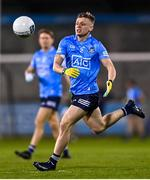 17 October 2020; Cian Murphy of Dublin during the Allianz Football League Division 1 Round 6 match between Dublin and Meath at Parnell Park in Dublin. Photo by Ramsey Cardy/Sportsfile