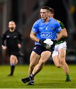 17 October 2020; Brian Fenton of Dublin during the Allianz Football League Division 1 Round 6 match between Dublin and Meath at Parnell Park in Dublin. Photo by Ramsey Cardy/Sportsfile