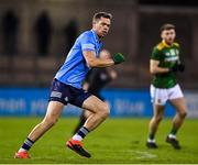 17 October 2020; Dean Rock of Dublin during the Allianz Football League Division 1 Round 6 match between Dublin and Meath at Parnell Park in Dublin. Photo by Ramsey Cardy/Sportsfile