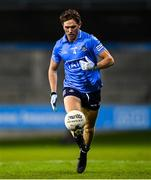 17 October 2020; Michael Fitzsimons of Dublin during the Allianz Football League Division 1 Round 6 match between Dublin and Meath at Parnell Park in Dublin. Photo by Ramsey Cardy/Sportsfile