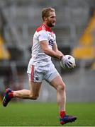 17 October 2020; Ruairi Deane of Cork during the Allianz Football League Division 3 Round 6 match between Cork and Louth at Páirc Ui Chaoimh in Cork. Photo by Harry Murphy/Sportsfile