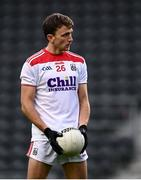 17 October 2020; Mark Collins of Cork during the Allianz Football League Division 3 Round 6 match between Cork and Louth at Páirc Ui Chaoimh in Cork. Photo by Harry Murphy/Sportsfile