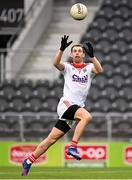 17 October 2020; Cian Kiely of Cork during the Allianz Football League Division 3 Round 6 match between Cork and Louth at Páirc Ui Chaoimh in Cork. Photo by Harry Murphy/Sportsfile