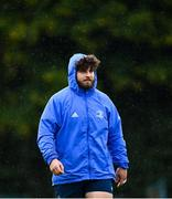 19 October 2020; Michael Milne during Leinster Rugby squad training at UCD in Dublin. Photo by Ramsey Cardy/Sportsfile