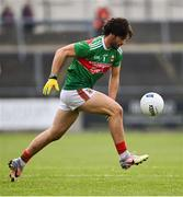 18 October 2020; Mark Moran of Mayo during the Allianz Football League Division 1 Round 6 match between Galway and Mayo at Tuam Stadium in Tuam, Galway. Photo by Ramsey Cardy/Sportsfile