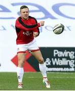 25 October 2020; Ian Madigan of Ulster prior to the Guinness PRO14 match between Ulster and Dragons at Kingspan Stadium in Belfast. Photo by John Dickson/Sportsfile