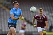 25 October 2020; Brian Howard of Dublin during the Allianz Football League Division 1 Round 7 match between Galway and Dublin at Pearse Stadium in Galway. Photo by Ramsey Cardy/Sportsfile