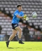 25 October 2020; Eoin Murchan of Dublin during the Allianz Football League Division 1 Round 7 match between Galway and Dublin at Pearse Stadium in Galway. Photo by Ramsey Cardy/Sportsfile