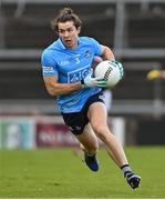 25 October 2020; David Byrne of Dublin during the Allianz Football League Division 1 Round 7 match between Galway and Dublin at Pearse Stadium in Galway. Photo by Ramsey Cardy/Sportsfile