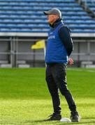 25 October 2020; Clare manager Brian Lohan before the Munster GAA Hurling Senior Championship Quarter-Final match between Limerick and Clare at Semple Stadium in Thurles, Tipperary. This game also doubles up as the Allianz Hurling League Division 1 Final as the GAA season was shortened due to the coronavirus pandemic and both teams had qualified for the final. Photo by Ray McManus/Sportsfile