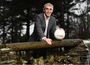 29 October 2020; Jim McGuinness returns to Sky Sports as an expert analyst on the 2020 Senior Football Championship, starting with Monaghan v Cavan in the Ulster Senior Football Championship this Saturday. Throw in is at 1.15pm with coverage commencing on Sky Sports Mix from 12.15pm. This year, Sky has made all of its live football and hurling fixtures more widely available on Sky Sports Mix, opening the games up to the majority of homes in Ireland. Photo by Harry Murphy/Sportsfile