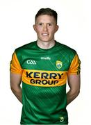 27 October 2020; Jason Foley during a Kerry Football squad portraits session at the Kerry GAA Centre of Excellence in Currans, Kerry. Photo by Brendan Moran/Sportsfile