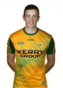 27 October 2020; Shane Ryan during a Kerry Football squad portraits session at the Kerry GAA Centre of Excellence in Currans, Kerry. Photo by Brendan Moran/Sportsfile