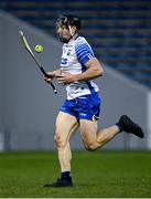 31 October 2020; Jamie Barron of Waterford during the Munster GAA Hurling Senior Championship Semi-Final match between Cork and Waterford at Semple Stadium in Thurles, Tipperary. Photo by Piaras Ó Mídheach/Sportsfile