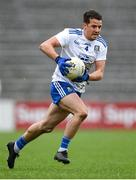 31 October 2020; Ryan Wylie of Monaghan during the Ulster GAA Football Senior Championship Preliminary Round match between Monaghan and Cavan at St Tiernach's Park in Clones, Monaghan. Photo by Stephen McCarthy/Sportsfile