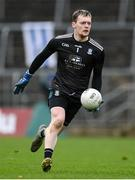 31 October 2020; Rory Beggan of Monaghan during the Ulster GAA Football Senior Championship Preliminary Round match between Monaghan and Cavan at St Tiernach's Park in Clones, Monaghan. Photo by Stephen McCarthy/Sportsfile