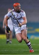 31 October 2020; Conor Whelan of Galway during the Leinster GAA Hurling Senior Championship Semi-Final match between Galway and Wexford at Croke Park in Dublin. Photo by Ray McManus/Sportsfile