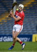 31 October 2020; Patrick Horgan of Cork during the Munster GAA Hurling Senior Championship Semi-Final match between Cork and Waterford at Semple Stadium in Thurles, Tipperary. Photo by Brendan Moran/Sportsfile