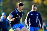6 November 2020; Dan Sheehan during Leinster Rugby squad training at UCD in Dublin. Photo by Ramsey Cardy/Sportsfile