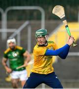 7 November 2020; Mark McCormack of Meath during the Joe McDonagh Cup Round 3 match between Carlow and Meath at Netwatch Cullen Park in Carlow. Photo by Matt Browne/Sportsfile