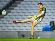 8 November 2020; Shane Ryan of Kerry during the Munster GAA Football Senior Championship Semi-Final match between Cork and Kerry at Páirc Uí Chaoimh in Cork. Photo by Eóin Noonan/Sportsfile