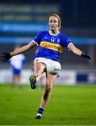 6 November 2020; Aishling Moloney of Tipperary during the TG4 All-Ireland Senior Ladies Football Championship Round 2 match between Monaghan and Tipperary at Parnell Park in Dublin. Photo by Eóin Noonan/Sportsfile