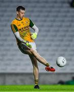 8 November 2020; Shane Ryan of Kerry during the Munster GAA Football Senior Championship Semi-Final match between Cork and Kerry at Páirc Uí Chaoimh in Cork. Photo by Brendan Moran/Sportsfile