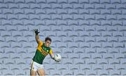 8 November 2020; David Clifford of Kerry plays in front of empty stands during the Munster GAA Football Senior Championship Semi-Final match between Cork and Kerry at Páirc Uí Chaoimh in Cork. Photo by Brendan Moran/Sportsfile
