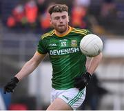 8 November 2020; Jordan Morris of Meath during the Leinster GAA Football Senior Championship Quarter-Final match between Wicklow and Meath at the County Grounds in Aughrim, Wicklow. Photo by Matt Browne/Sportsfile