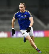8 November 2020; Gary Rogers of Longford during the Leinster GAA Football Senior Championship Quarter-Final match between Longford and Laois at Glennon Brothers Pearse Park in Longford. Photo by Ray McManus/Sportsfile