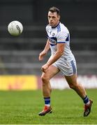 8 November 2020; John O'Loughlin of Laois during the Leinster GAA Football Senior Championship Quarter-Final match between Longford and Laois at Glennon Brothers Pearse Park in Longford. Photo by Ray McManus/Sportsfile