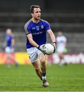 8 November 2020; Colm P Smyth of Longford during the Leinster GAA Football Senior Championship Quarter-Final match between Longford and Laois at Glennon Brothers Pearse Park in Longford. Photo by Ray McManus/Sportsfile