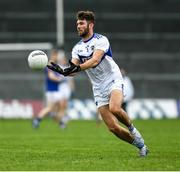 8 November 2020; Daniel O'Reilly of Laois during the Leinster GAA Football Senior Championship Quarter-Final match between Longford and Laois at Glennon Brothers Pearse Park in Longford. Photo by Ray McManus/Sportsfile